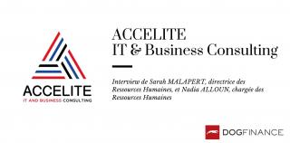 ACCELITE IT & Business Consulting