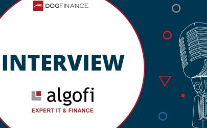 Interview de Laure, Responsable Recrutement chez Algofi
