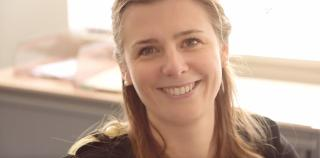 Bien plus qu'un simple job : Anne-Claire, Green Captain et portfolio manager chez Natixis