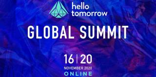 BNP Paribas, partenaire du Hello Tomorrow Global Summit !