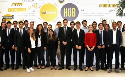 Bpifrance : nous recrutons nos futurs stagiaires !