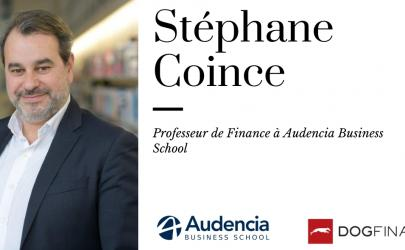 Découvrez l'interview exclusive de Stéphane Coince, Professeur de Finance à Audencia Business School