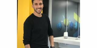 Découvrez nos talents : Youssef, Consultant IT en Finance