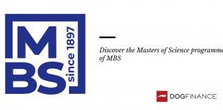 Discover the Masters of Science programme of MBS
