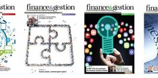 Dossier Fonction finance : quels robots pour quel avenir ? finance&gestion mars