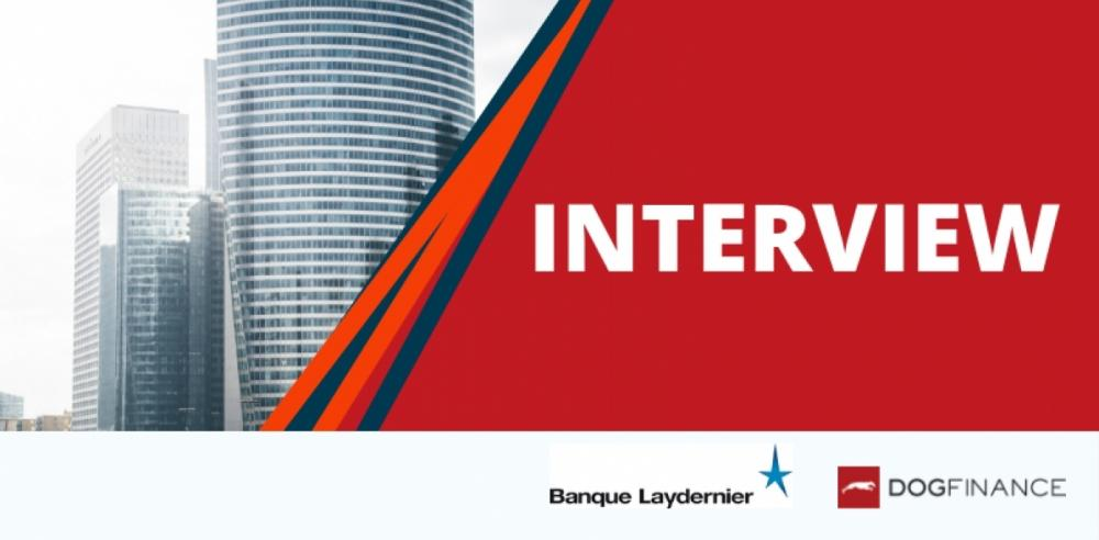 Interview exclusive : La Banque Laydernier lance son premier afterwork recrutement à Annecy !
