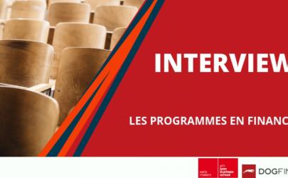 Interview : faire carrière dans la finance avec emlyon business school