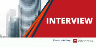 Interview : fintech + international = Finance Active