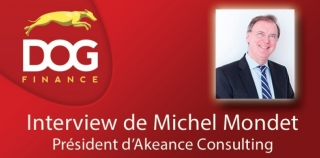 Le cabinet de conseil Akeance Consulting grandit et s'internationalise.