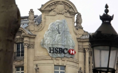 Macron, le trait d'union entre HSBC et Paris ?