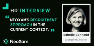 NeoXam's Recruitment approach in the current context