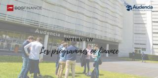Pourquoi rejoindre AUDENCIA Business School ?