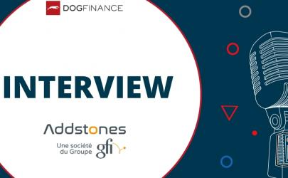 Retour sur le Dogfinance Connect des métiers de l'IT par Wilfried THE HIE