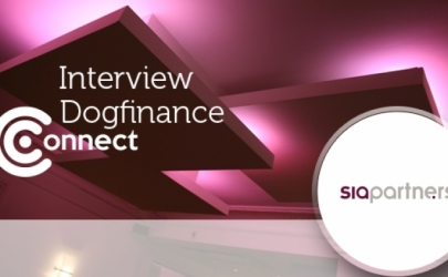 Sia Partners recrute ses futurs talents au Dogfinance Connect !