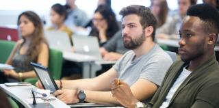 Zoom sur le MSc In International Accouting, Audit and Control