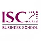 ISC Paris - MBA International Finance
