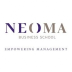 NEOMA Business School - MS Analyse Financière Internationale