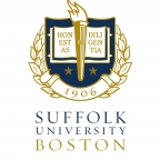 Suffolk University - Master of Science in Finance