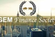 Award of the best financial advisor 2019 of GEM Finance Society