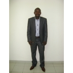OLIVIER AHANNOUGBE